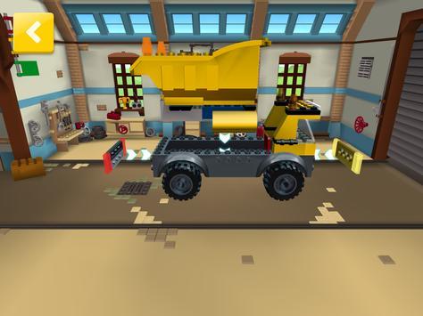 LEGO® Juniors Create & Cruise screenshot 8