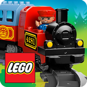 Download Game Educational intelektual android LEGO® DUPLO® Train offline