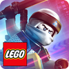 LEGO® NINJAGO®: Ride Ninja biểu tượng