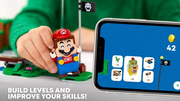 LEGO® Super Mario™ screenshot 1