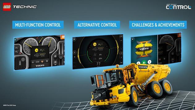LEGO® TECHNIC™ CONTROL+ स्क्रीनशॉट 1