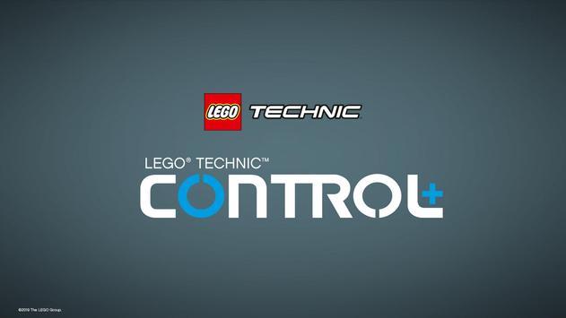 LEGO® TECHNIC™ CONTROL+ स्क्रीनशॉट 10