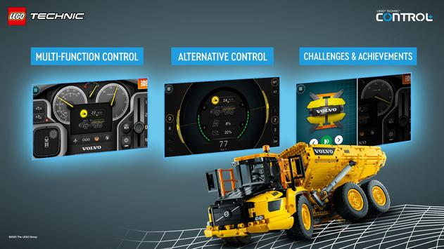 LEGO® TECHNIC™ CONTROL+ स्क्रीनशॉट 7