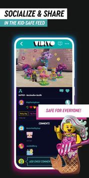 LEGO® VIDIYO™ screenshot 4