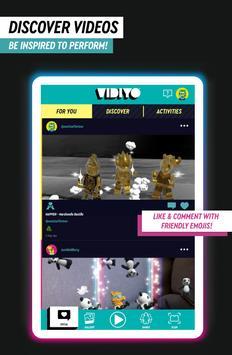 LEGO® VIDIYO™ screenshot 15