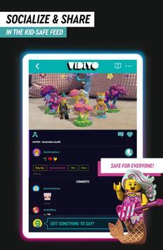 LEGO® VIDIYO™ screenshot 20