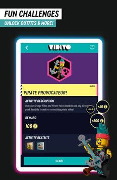LEGO® VIDIYO™ screenshot 22