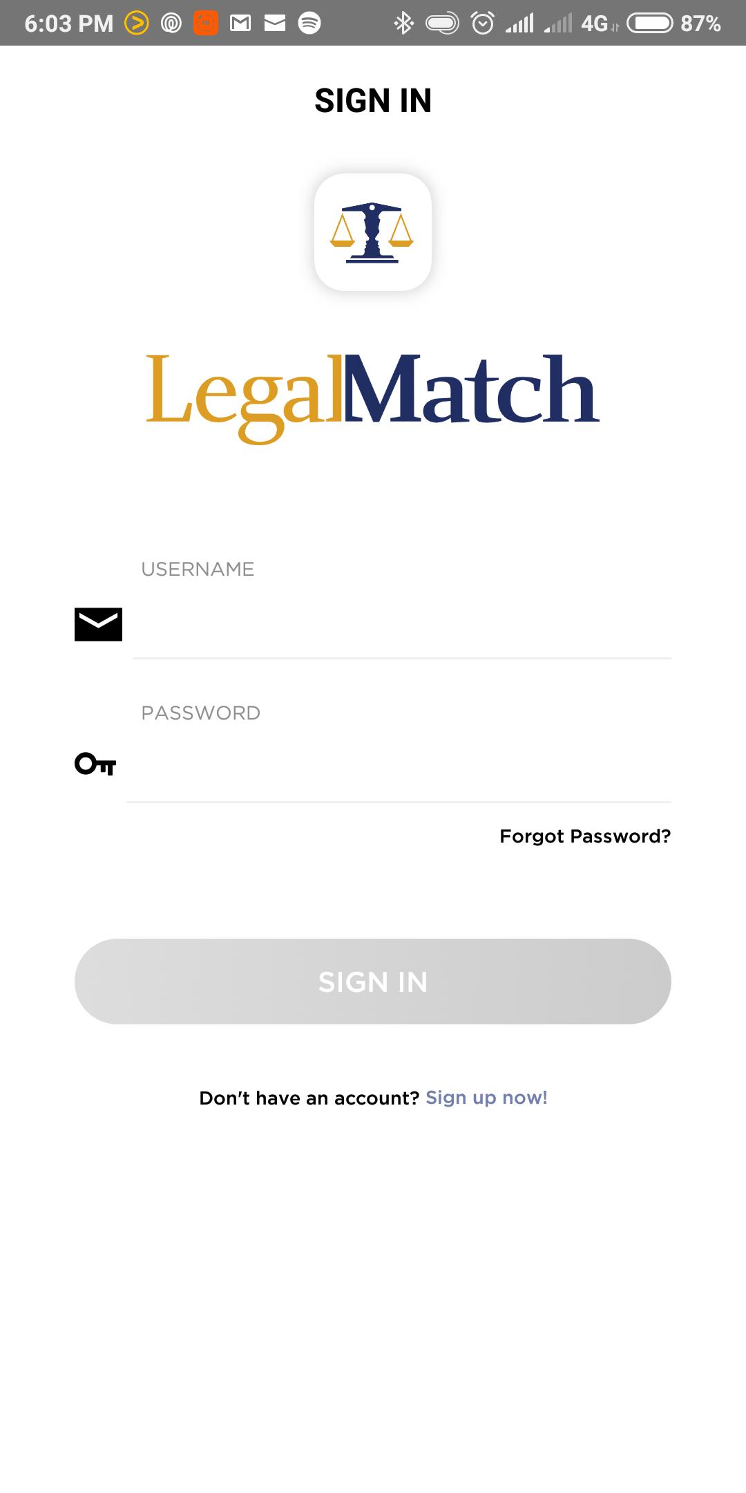 LegalMatch Attorney Companion for Android - APK Download