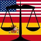 Legal Spanish icon
