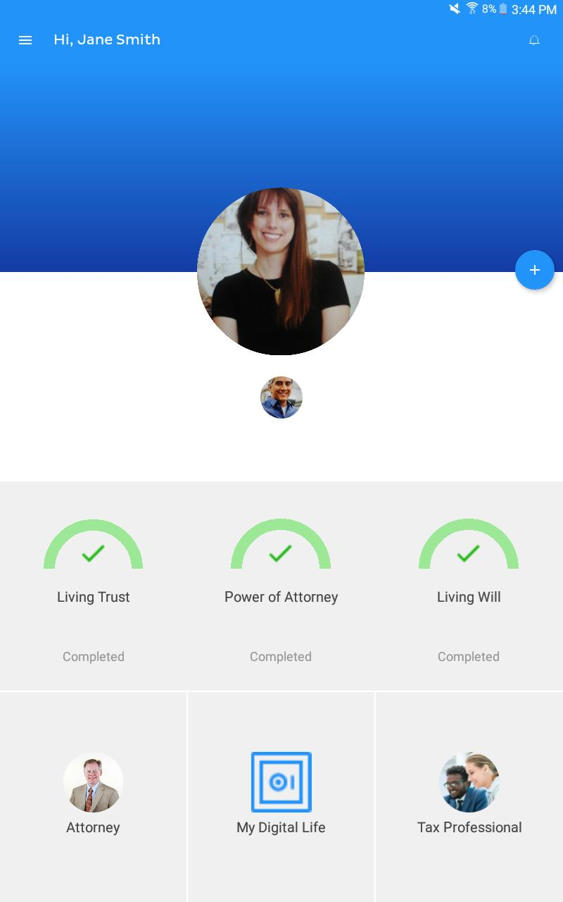 LegalZoom Estate Planning for Android - APK Download