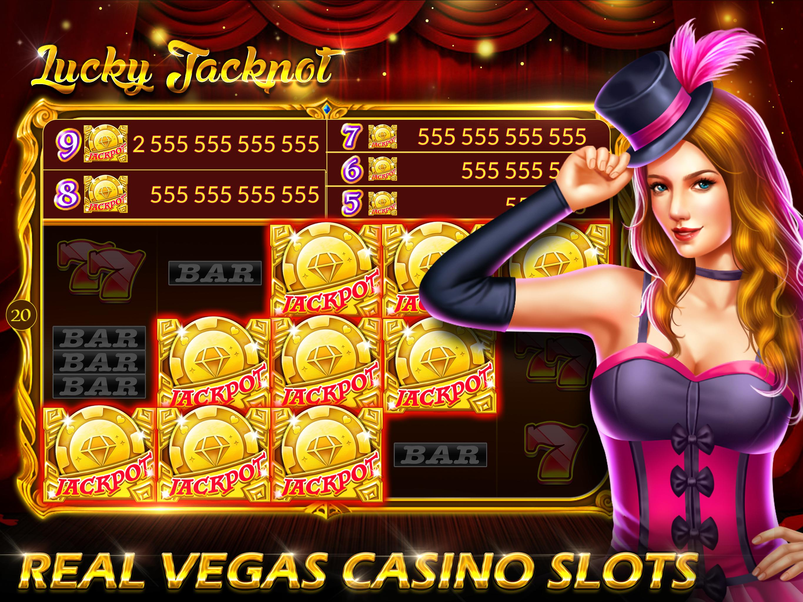 Lucky 777 Casino For Android Apk Download
