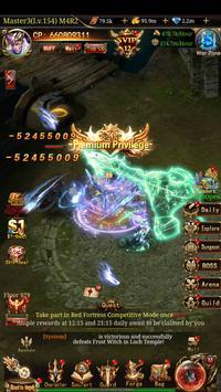 Immortal Legend screenshot 5
