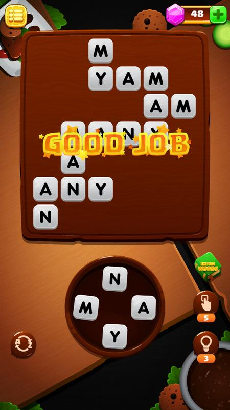 Word Connect Game Link Puzzle Cho Android Tải Về Apk