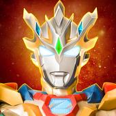 Ultraman: Legend of Heroes आइकन