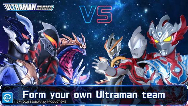 Ultraman: Legend of Heroes स्क्रीनशॉट 2