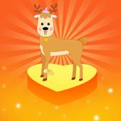 Merge Animals icon