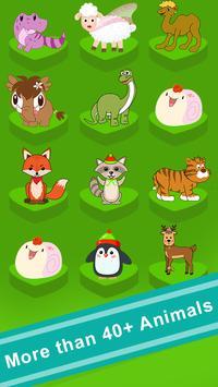 Merge Animals screenshot 13