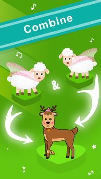 Merge Animals screenshot 5