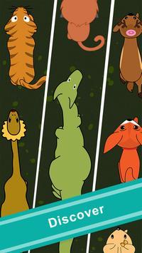 Merge Animals screenshot 9