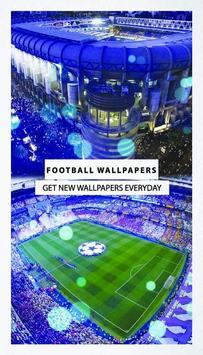 Football Wallpapers screenshot 3