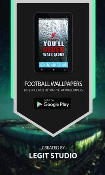 Football Wallpapers screenshot 5