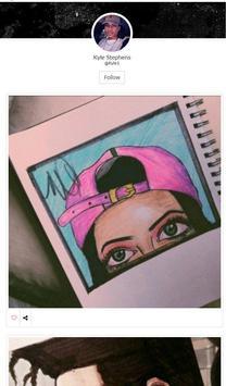 Artwork Artist App screenshot 4