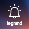 Legrand Door Bell أيقونة