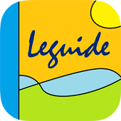 The guide Guadeloupe icon
