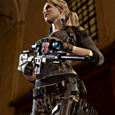 Evil Rise : Zombie Resident - Third Person Shooter APK Android