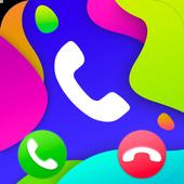 Color Call - Led Flashlight icon