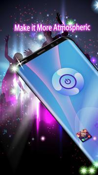 Color Call - Led Flashlight screenshot 2