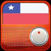 Free Chile Radio AM FM icon