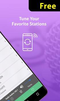 Free Chile Radio AM FM screenshot 4