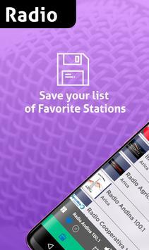 Free Chile Radio AM FM screenshot 5