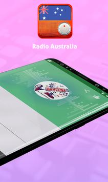 Free Australia Radio AM FM screenshot 1