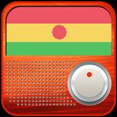 Free Bolivia Radio AM FM icon