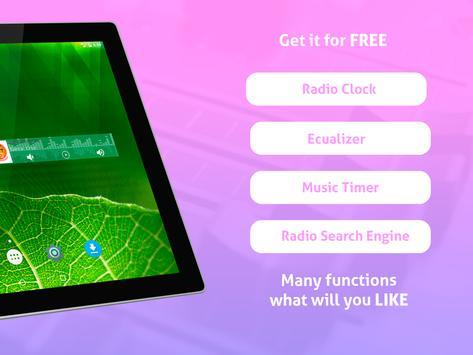 Free Bolivia Radio AM FM screenshot 7