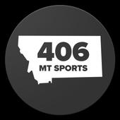 406 Sports أيقونة