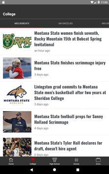 406 Sports تصوير الشاشة 12