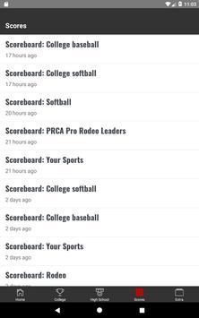 406 Sports تصوير الشاشة 14