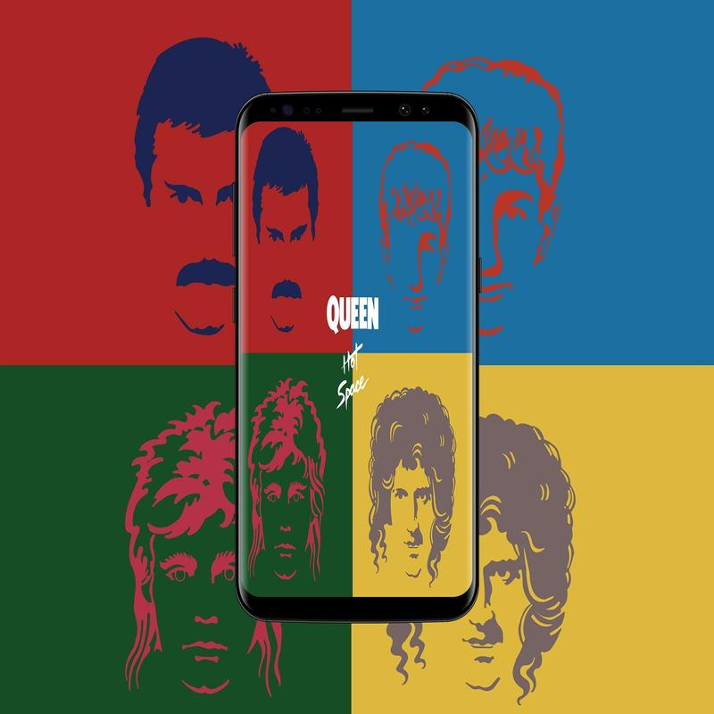 Queen Band Wallpaper For Android Apk Download