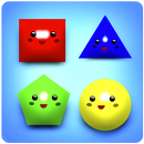 Baby Learning Shapes for Kids APK Android