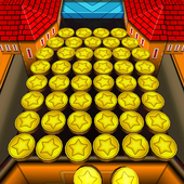 Download free Game Casino apk Coin Dozer - Free Prizes for android hot