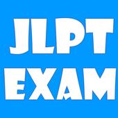 JLPT Exam icon