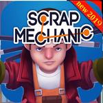 new tips for scrap mechanic APK