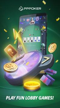 PPPoker poster