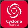Leica Cyclone FIELD 360 иконка