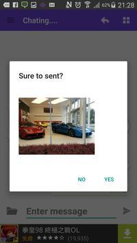 Gays chat(No logon,photo) screenshot 1
