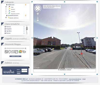LiPAD ENERGY Mobile Mapping for Android - APK Download