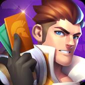 ikon Duel Heroes